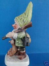 HUMMEL GOEBEL COBOY GNOME~JOHN  HAWKEYE THE HUNTER~518
