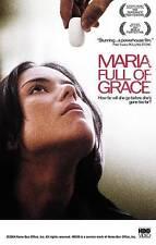Maria Full of Grace (DVD, 2004)
