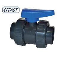 EFFAST Valvola a sfera rubinetto d'arresto 16 bar con EPDM o-ring 16 - 110 mm