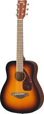 New! Yamaha JR2 3/4 Acoustic Guitar w/Bag -Tobacco Sunburst-