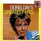Greatest Hits by Doris Day (CD, Mar-1986, Columbia (USA))
