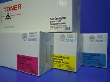 TONER BK/C/M/Y COMPATIBILE STAMPANTE MULTIFUNZIONE MC342DN certificati ISO 9001