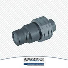 Hydraulikschlauch 2SC DN16-18L DKOL//CEL M26x1,5 länge bis 9000 mm