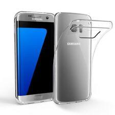 Cover Custodia Trasparente Slim Per Samsung Galaxy S7 Edge G935F Curvo