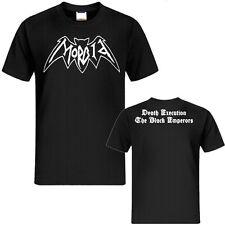 Morbid-T-Shirt-S/M/L/XL/XXL, Nargaroth Moonblood Deathspell Omega