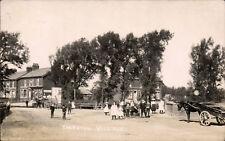Thornton Village near Cleveleys. Groups of Children.
