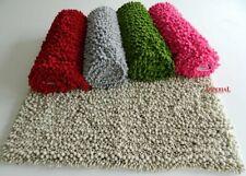 completo tris bagno tappeti morbidi gommati nepal