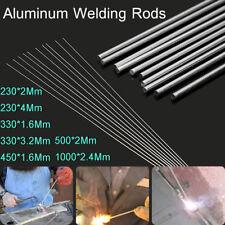 Aluminium Round Bar Rod 230-1000mm 1.6/2/4/3.2/2.4mm Dia. Various sizes/lengths
