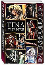 Tina Turner Video Biography DVD