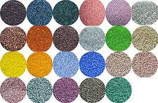 Miyuki Delica Beads 150  Farben rund 11/0 DB1004-DB1182 5g NELLYS