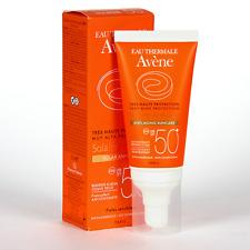 AVENE: Anti Aging Sunscreen