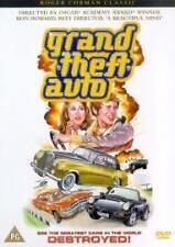 Grand Theft Auto (DVD, 2003)