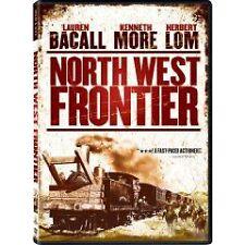 North West Frontier DVD
