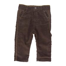 Obaïbi pantalon  en velours garçon  taille 1 an