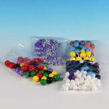 121/404/444PCS Organic Inorganic Chemistry Scientific Atom Molecular Models Kit