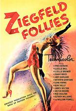 Ziegfeld Follies DVD   SEALED NEW
