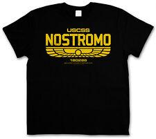 T-SHIRT USCSS NOSTROMO III - Prometheus Alien Weyland S M L XL 2XL 3XL T-Shirt