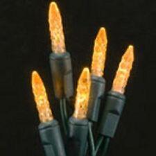SIVAL LED 70 SOCKET 120V 23.7' LONG MINI ICE LIGHT STRING (L70M6)