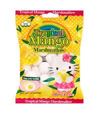 EIWA Hello Kitty Jelly Marshmallow (Mango, Strawberry, Pineapple, Matcha)