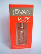 JOVAN MUSK for women 9,7ml PERFUME OIL