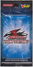Yu-Gi-Oh V Jump Limited Edition 3 Sealed Pack Promo
