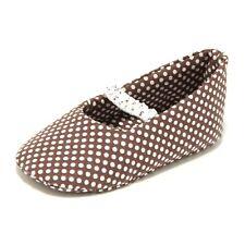 5733G ballerina culla bimba marrone IL GUFO scarpa shoes kids