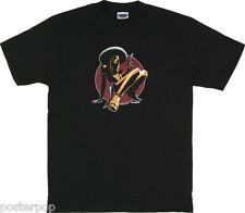 Almera Chica Peligrosa T-Shirt  Sexy Rockabilly Guns
