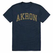University of Akron UA Zips College T-Shirt