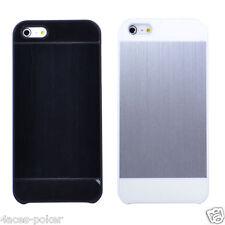 Hülle Apple iPhone 5s 5 Metal Aluminium Case Schutzhülle Schutz Cover Handy