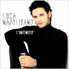 Luca Napolitano: L'infinito CD
