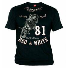 01 Hells Angels Pitbull Support81 T-Shirt
