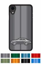 "Alfa Romeo Giulia Sprint GTV 1963 ""Stripes"" Phone Case iPhone & Samsung Galaxy"