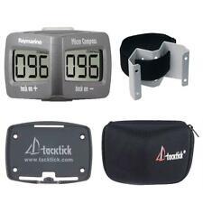 Raymarine Tacktick T061 Micro Compass Multicoloured , Instruments Raymarine
