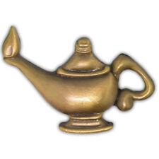 PinMart's Antique Gold Florence Nightingale Lamp Nursing Lapel Pin