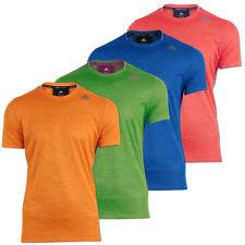 adidas Herren Supernova Climalite Laufshirt Shirt Sportshirt Running Fitness Tee