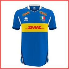 ERREA' SPORT maglia uomo volley REPLICA NAZ. ITALIANA MG SMGJ6C0158050FIV 18/19
