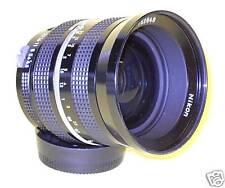 Nikon Zoom-NIKKOR 28-45mm 1:4,5 in very good condition
