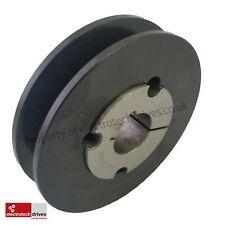 SPA/une section V Poulie Complet C/W conique lock bush pour répondre à vos Arbre Taille