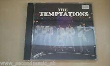 CD--THE TEMPTATIONS--EXPERIENCE-----ALBUM