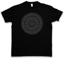 MANDALA VIII T-shirt Yantra Buddismo Induismo Shiva Buddha Dharma India