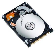 2,5 pulgadas IDE/pata portátil Notebook disco duro 40gb 60gb 80gb 100gb 120gb 160gb