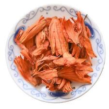 Chinese Tea Lily Dried Flower Tea Natural Flower Herbal Tea Help Sleep