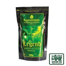 Ceylon Tea 200g/400g Bogawantalawa Legend Golden Valley BOPF Loose Tea