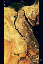Poster, Many Sizes; Nile River Egypt Nile Sat