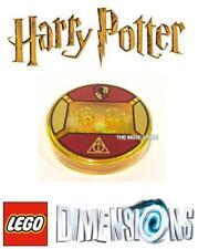 LEGO-dimensioni Hermione divertente giocattolo Pack Tag - 71348-Bestprice + REGALO-NUOVO