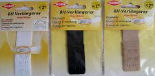 BH-Verlängerer, Firma Kleiber, Breite 30mm, 2 Haken