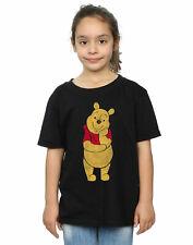Disney niñas Winnie The Pooh Classic Pooh Camiseta