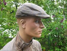 Schiebermütze Dublin Cap Scippis Sport Cap Oldtimer Retro Cap