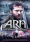Arn: The Knight Templar (DVD, Joakim Natterqvist, Stellan Skarsgaard, 2010)