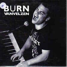 Van Velzen-Burn cd single